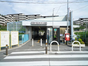 近鉄奈良線石切駅,近鉄石切,石切駅