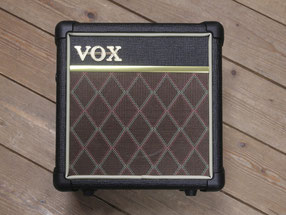VOX Mini 5 Rhythm