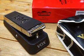 Vox V 847-A Wah Wah