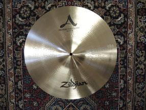 "Zildjian A Medium Thin 18"" Crash"