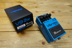 Boss VB-2W Vibrato Waza Craft