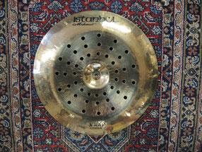 "Istanbul Mehmet X-Ray China 18"""