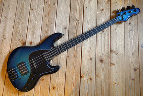 Sandberg California II TM 4-S Custom