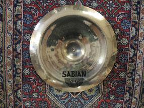 "Sabian Evolution China 14"""