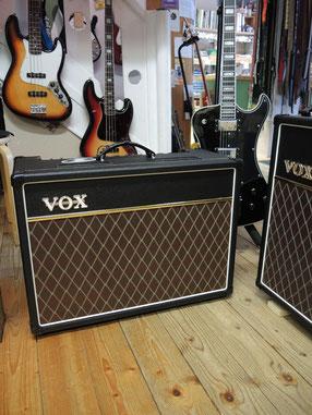 Vox AC 15c