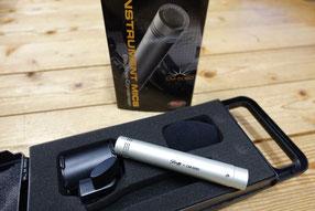 Stagg CM-5060 Kondensator-Mikrofon