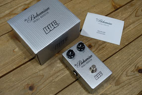BBE The Bohemian Treble Booster TB-75