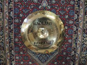 "Istanbul Mehmet Radiant China 14"""