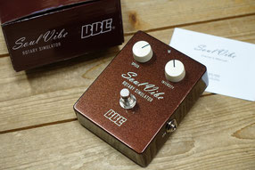 BBE Soul Vibe SV-74