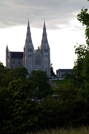 アーマーの聖パトリック大聖堂
