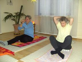 Bewegungsvariationen