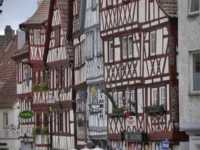 Radrunde Unterfranken     (Mainradweg, Fränkische Saale Radweg, Radweg Bad Königshofen Bamberg)