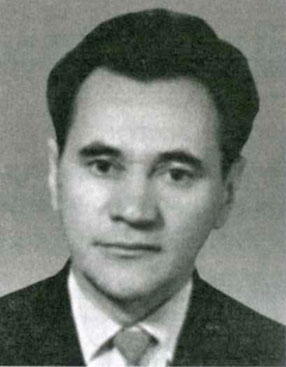 Камолдинов Мухутдин Гильмутдинович