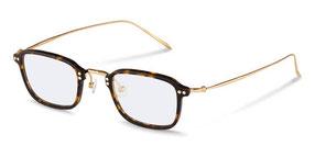 Rodenstock Acetat Titan Brille