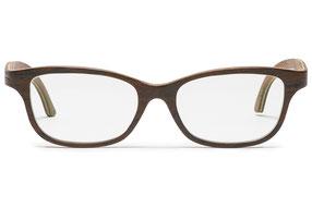 Hertkorn Holzbrille Zirikote