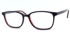 Stratz Design by Vistan Kunststoffbrille