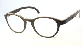 Hertkorn Holzbrille Mooreiche