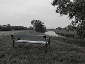 Ein ruhiger Platz als bedingungsfreier Raum
