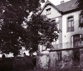 dudweiler, saarbruecken, volkshochschule, sudstrasse