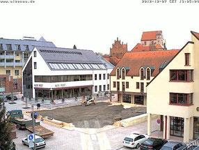 07.12.2012 - 15:00 Uhr: Aufschüttarbeiten
