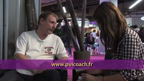 Pierre Villette, Coach, Therapeute holistique, pvicoach.fr, interview Salon Zen, Radio médecine douce