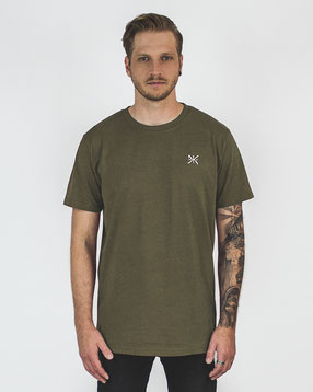 holywhat, hlywht, basic, series, streetwear, tshirt, olive, clean, simple