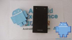 [Análisis] [Accesorios] Altavoz de inducción universal de Mobilefun