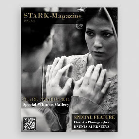 STARK MAGAZINE Nº 41