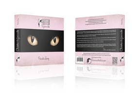 livre chaboteur ta face cachée - pascale lecoq - reveilasoi.com