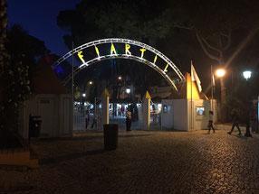 Feira de Artesanato, Estoril