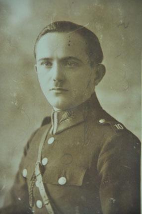 """Stefana Nizio, którego w Boryczówce nazywano """"Szczepanem''"""