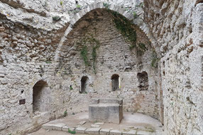 Iglesia del siglo XII