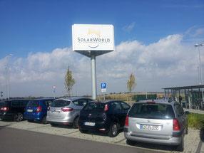 Fachpartner von Solarworld: Elektro Wollmer GmbH