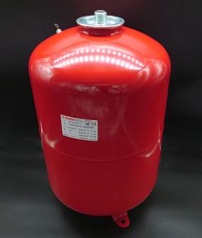 暖房用密閉式膨張タンク URシリーズ
