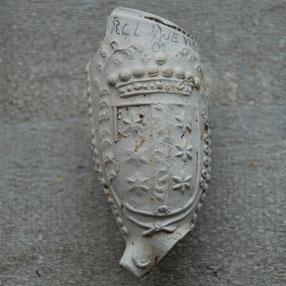 Wapen van Gouda, ca 1700-1730