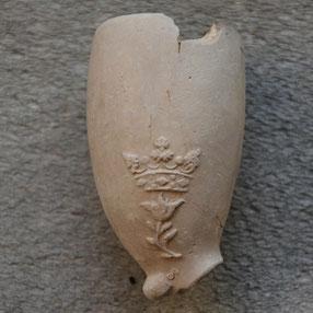 Tulp, ca 1760-1790, Gouda
