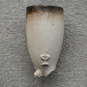 Kandelaar, Gouda ca 1740-1770