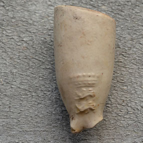Ca 1710-1730, Gouda