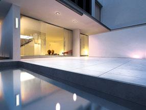 LED wohnliches Licht und Atmosphäre