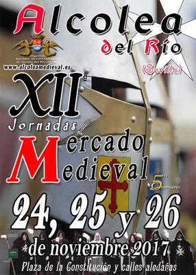 Mercado Medieval de Alcolea del Río