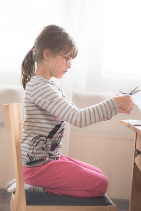 Kinderhomöopathie bei persistierenden Primärreflexen des Kindes