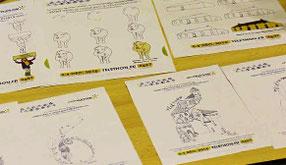 Des tutoriels gratuits pour apprendre à dessiner comme un illustrateur avec le Téléthon 2016