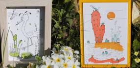 Vignette-lien vers la fiche du livre Zip le lutin à la fête du printemps de Cloé Perrotin pour vous