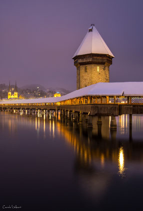 Städte Schweiz