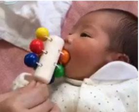 赤ちゃん出産祝い、お誕生日プレゼントギフトに木のおもちゃいかがですか?インスタ映えで喜ばれています