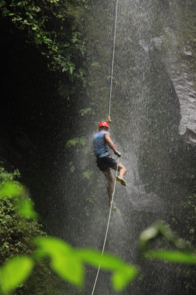 Vacaciones de aventura en La Fortuna Volcán Arenal