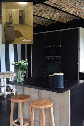 Avant-après: rénovation, aménagement et décoration d\'intérieur - LN ...