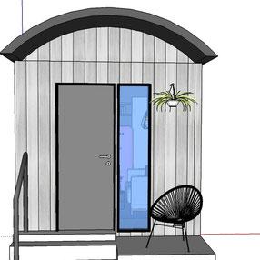 zirkuswagen arbeit abgeschlossen 21qm interior design ausbildung stf diy raumgestaltung. Black Bedroom Furniture Sets. Home Design Ideas
