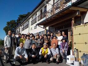 東日本大震災被災地支援ツアー