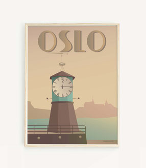 Olso Poster